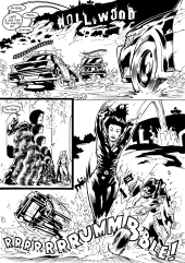 Vengeance, Nevada Issue #1 Page 17