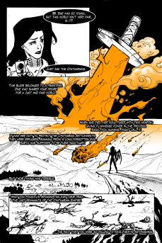 Vengeance, Nevada Issue 2, Page 17