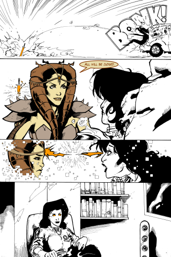 Vengeance, Nevada Issue 2, Page 21