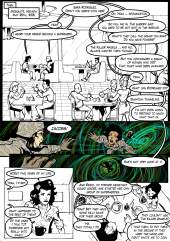 Vengeance, Nevada Issue #1, Page 10